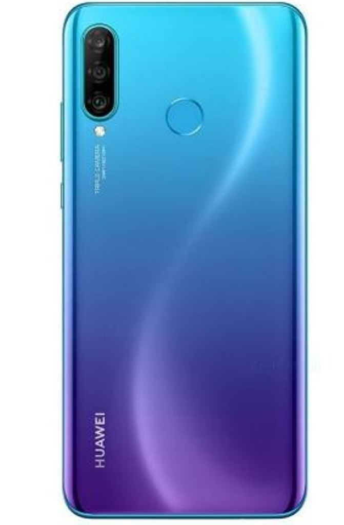 Huawei P30 lite Single Sim - Open Box  Mobile Phones