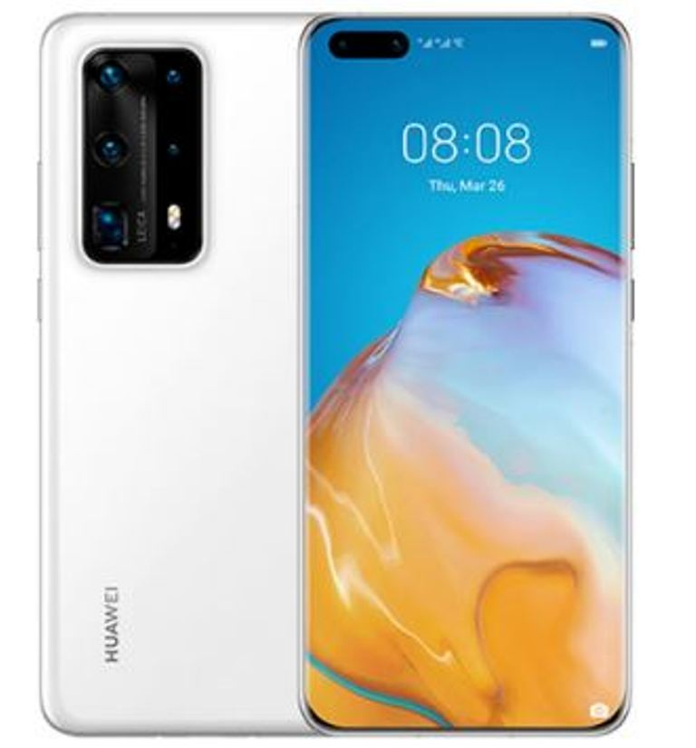 Huawei P40 Pro Single Sim - Open Box  Mobile Phones