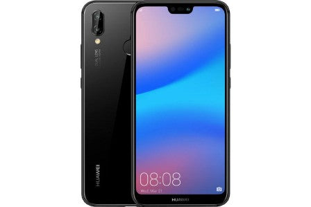 Huawei P20 Lite (Ane-Lx1)  Mobile Phones