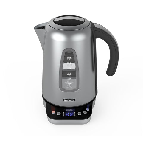 AppKettle - WiFi Enabled Electric Kettle