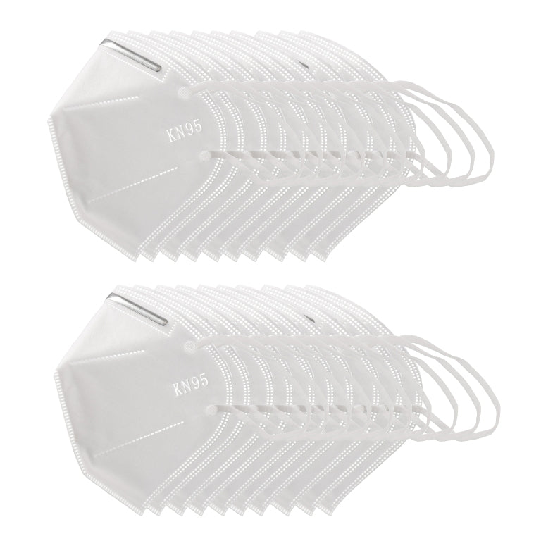 KN95 Disposable Face Mask - Pack of 20