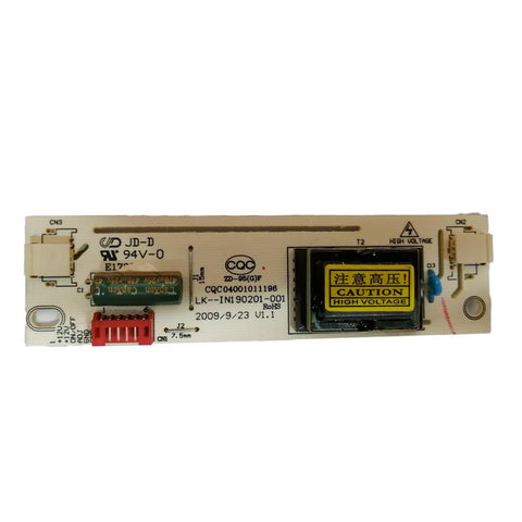 Inverter / TCONN ASSY Power supply for 19