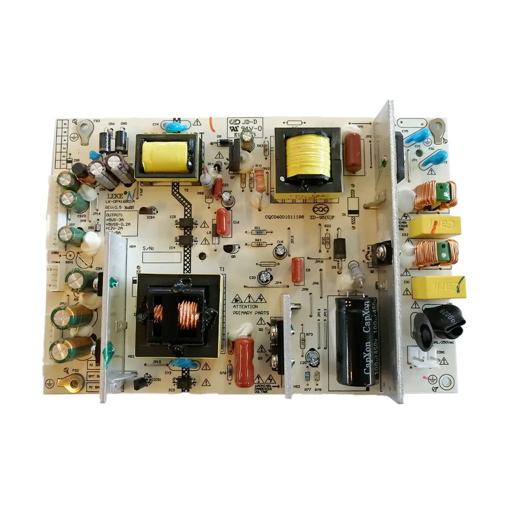 "Power Supply for 32"" TV"