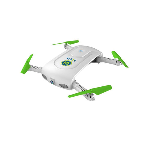U4RIA Wifi Folding Drone With Camera - MQUAD1100CAM