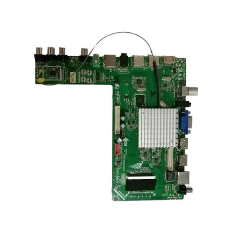 Main Assembly PCB for 65