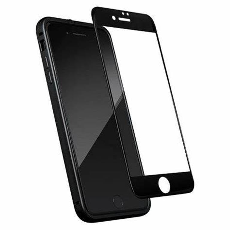 MONSTERSKIN 3D Screen Protector for iPhone 7 - Clear