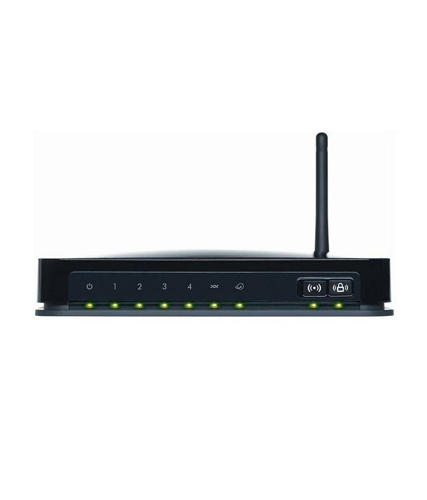 Neotel Netgear Wireless Router