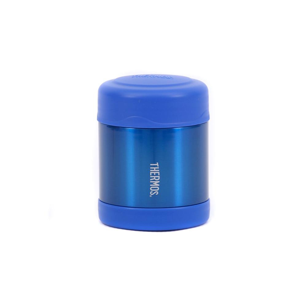 Thermos Funtainer 290ml Food Jar - Hot and Cold food container - Blue