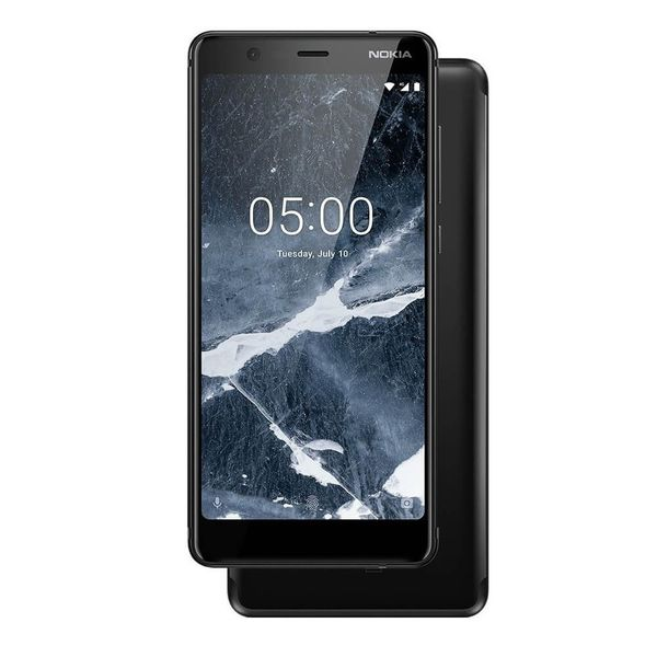 Nokia 5 - Pre-owned (CPO)  Mobile Phones