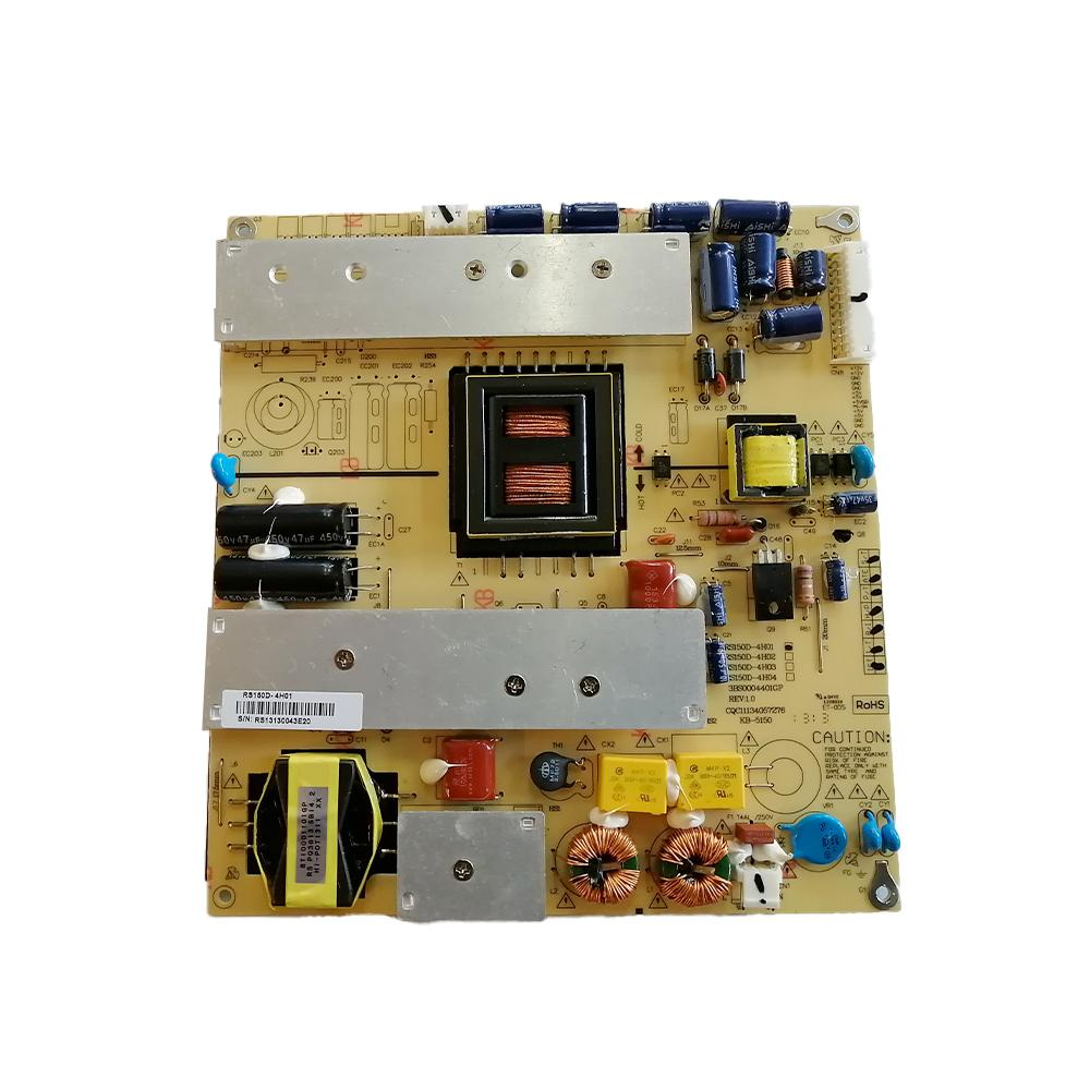 "Power Supply for 50"" TV"