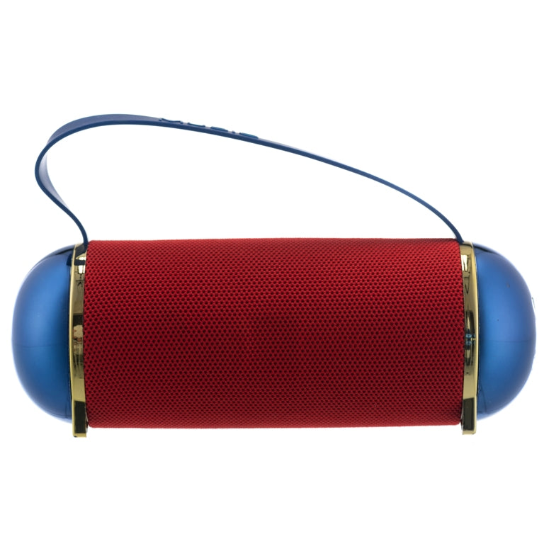 Portable Wireless Speaker - Music M218 (Assorted Colours)