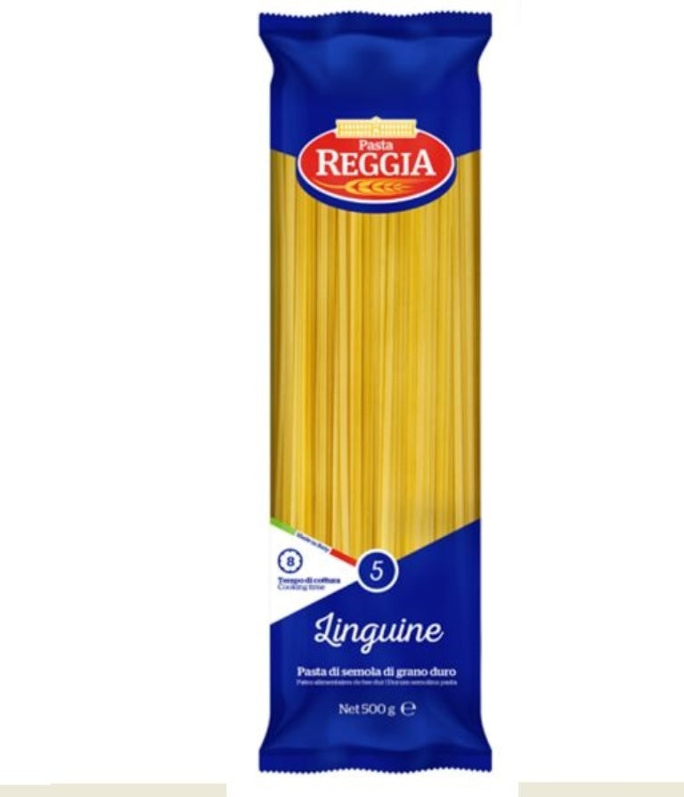 Reggia Linguine Pasta 500g (pack of 24)