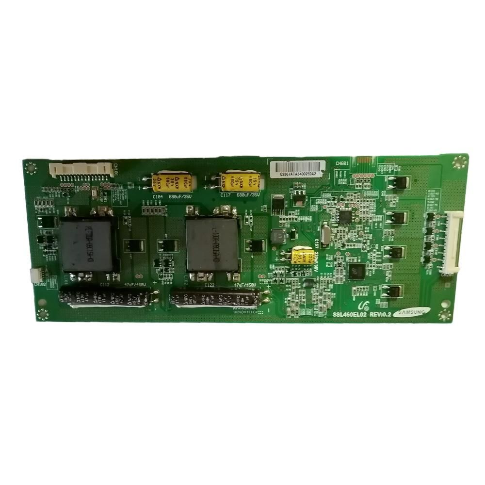 "Inverter / TCONN ASSY Power supply for 46"" TV"