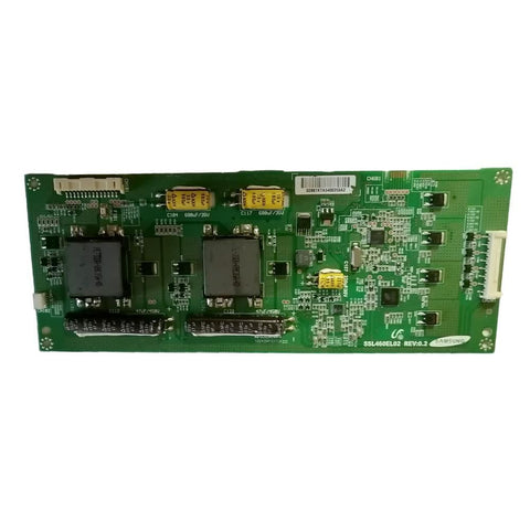 Inverter / TCONN ASSY Power supply for 46