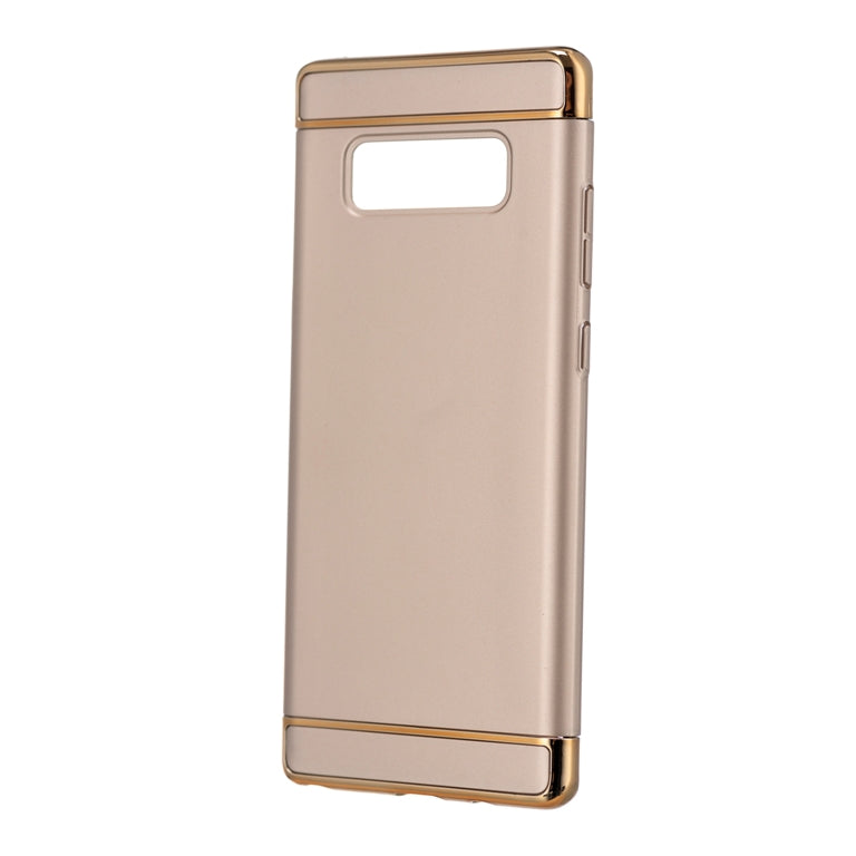 Samsung Galaxy Note 8 Protective Case (Gold)