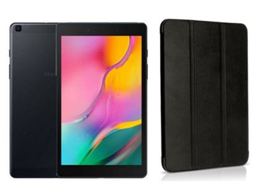 "Samsung Galaxy Tab A 8"" Wifi plus Free Bodyglove Protective Case"
