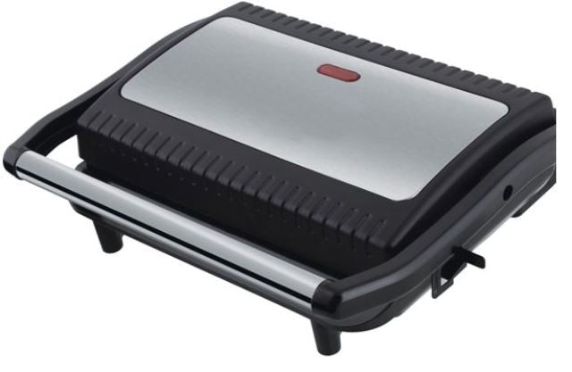 Brabantia Stainless Steel Sandwich Maker - Refurbished- AK-D037