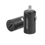 Whizzy Single USB Port Fast Car Charger 2.1Amp  USBC1W | NextBuy