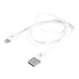 Whizzy MFI Lightning Sync and Charge Cable 1m USMC1Bl | NextBuy