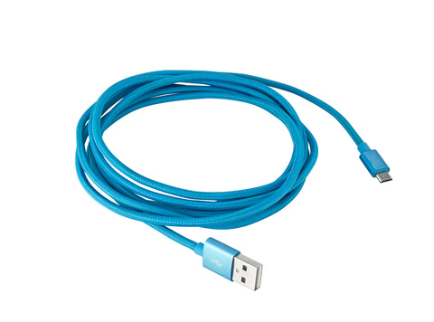 1M MICRO USB CABLE