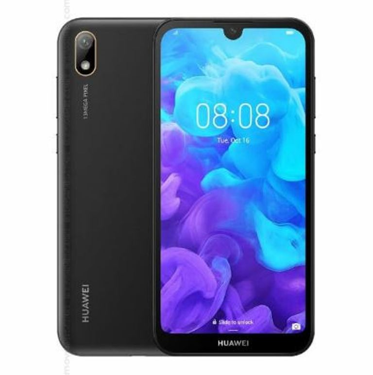 Huawei Y5 2019 Dual Sim - Open Box  Mobile Phones