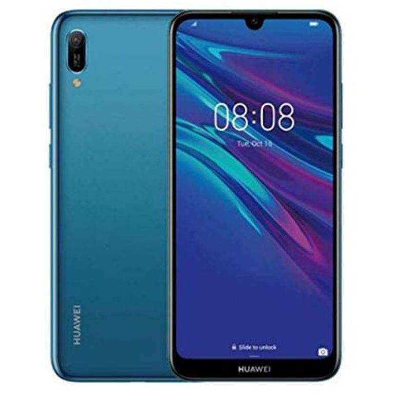 Huawei Y5 2019 Single Sim - Open Box  Mobile Phones
