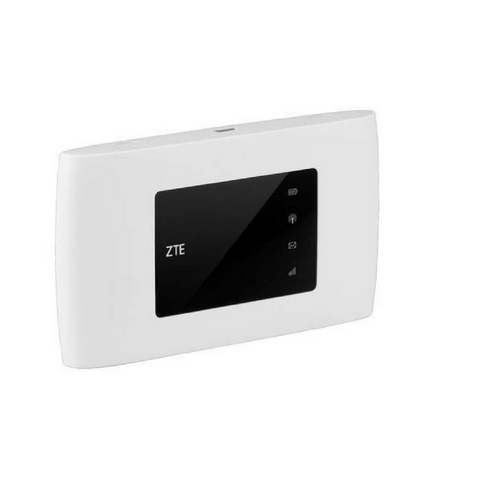 ZTE MF920 4G LTE MOBILE ROUTER CELL C LOCKED