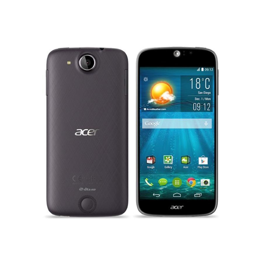 Acer Liquid Jade S - Pre-owned (CPO)  Mobile Phones