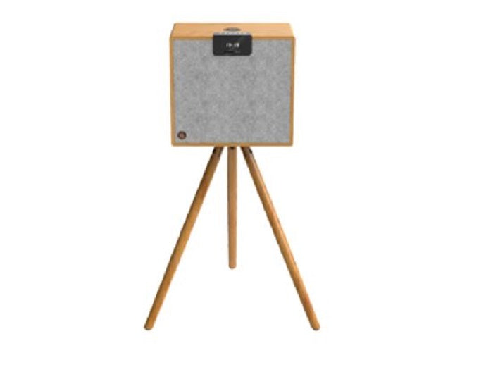AV Love - AVLM Wireless Speaker - Classic Collection + Stand (Grade A Open Box CPO)