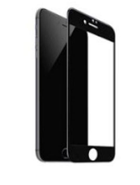iPhone 6 5D Anti Blue-ray screen protector - Black