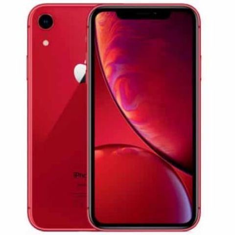 Apple iPhone XR 64GB CPO - Grade B