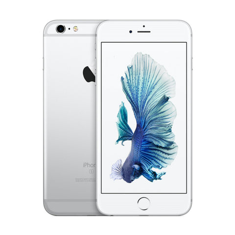 Apple iPhone 6S - Refurbished (Silver)