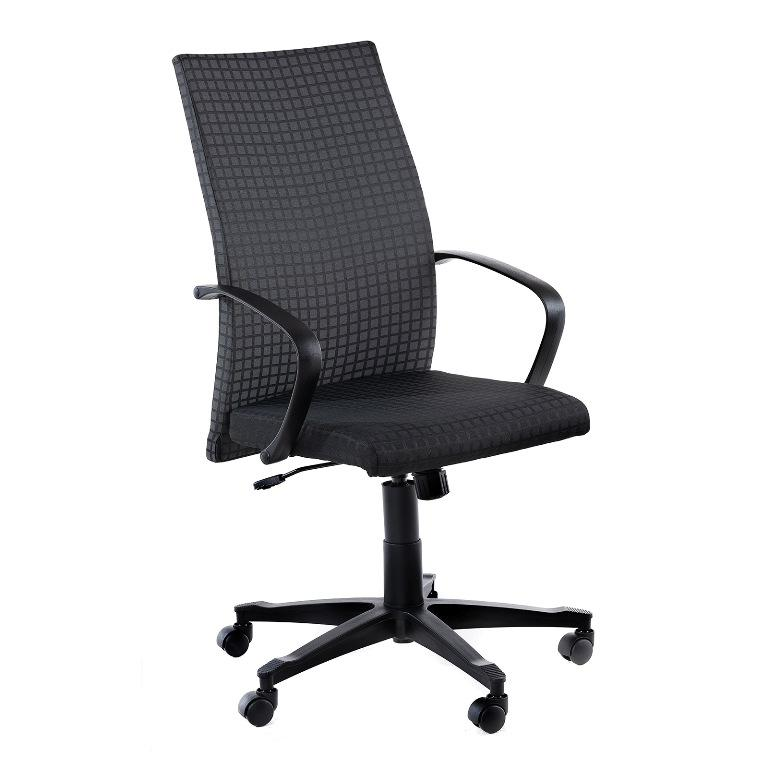 Relax Ergonomic Highback Chair  Office Chairs