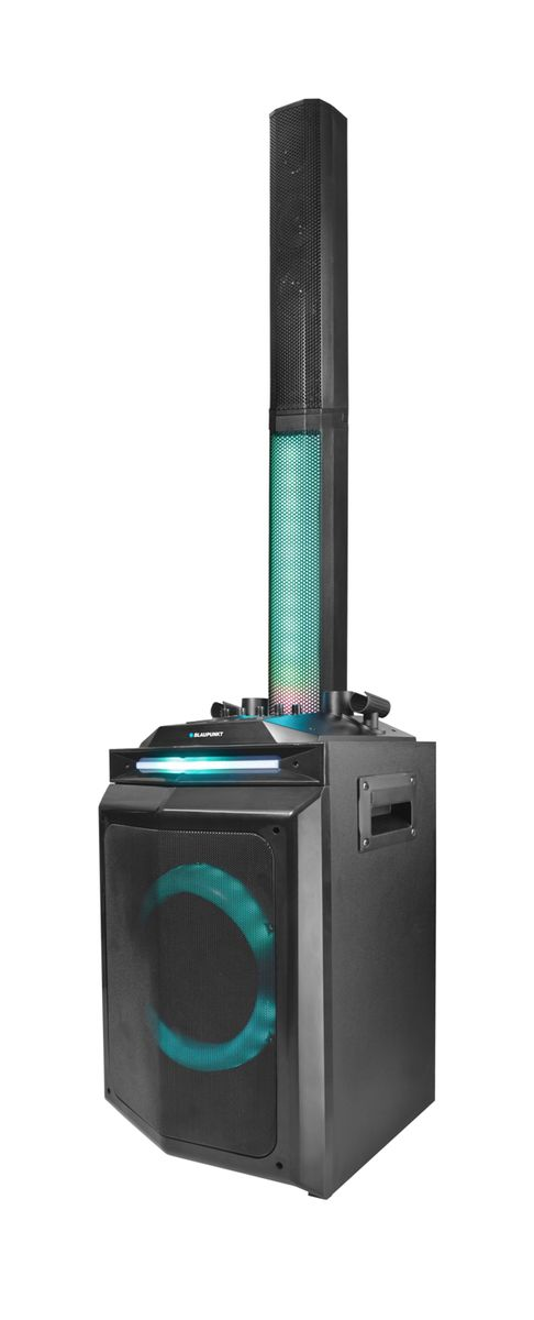 Blaupunkt 1500W Pro Party System - Gigabeat 120  Home Theatre System