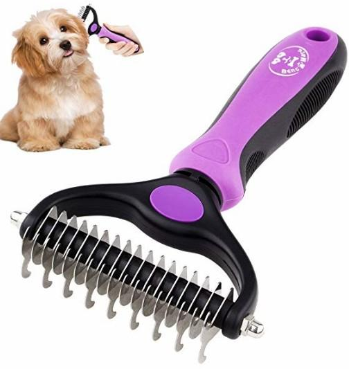 Pet Hair Knot Remover