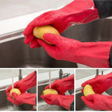 Peeler Gloves (1 Pair)