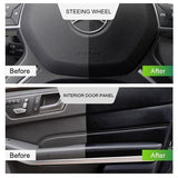 Car Plastic Plating Refurbish - skrchic