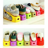 Shoes Rack(5 pack) - dgjud