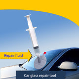 Car Glass Repair Fluid