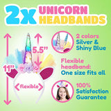 LED Unicorn Headband
