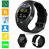 2019 SMARTWATCH (Bluetooth/Waterproof) | Connect to IOS &Android