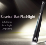 Baseball Flashlight