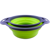 Collapsible Colander Set-Kitchen & Dining-arfanny.com-