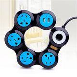 Creative Flexible Socket-Home Tools-arfanny.com-