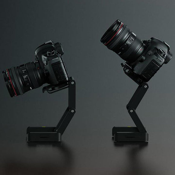 Camera ladder bracket