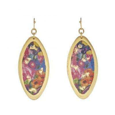 Evocateur earrings