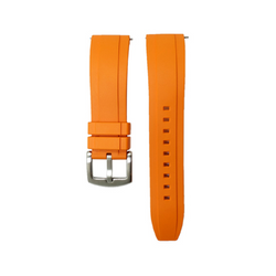 Caoutchouc Sport Orange