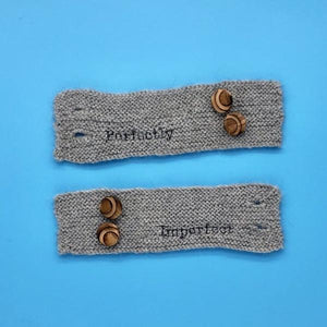 Not for Profit Wrist Warmers