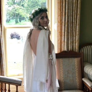 Luxury Bridal Cosie