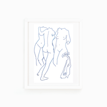 Load image into Gallery viewer, Three Graces